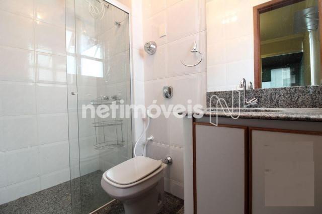 Apartamento à venda com 4 dormitórios em Gutierrez, Belo horizonte cod:16009 - Foto 14