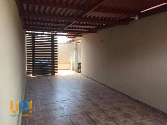 Casa com 4 dormitórios à venda, 300 m² por R$ 300.000 - Conjunto Castelo Branco - Rio Bran - Foto 2