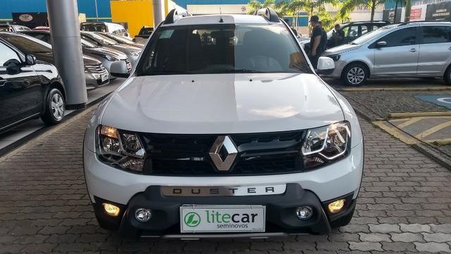 Renault Duster Dynamique 2.0 4WD - Foto 4