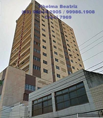 Apartamento 100m², nascente total, andar alto - Centro - Foto 20