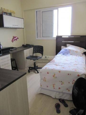 Apartamento com 3 dormitórios à venda, 122 m² por r$ 660.000 - jardim das indústrias - são - Foto 17