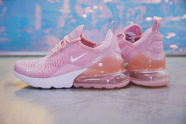 Tênis Nike Airmax 270 Importado Masculino E Feminino
