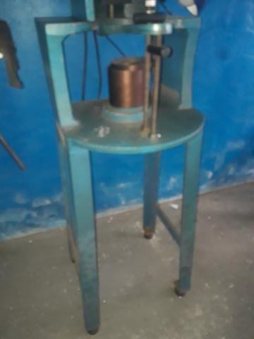 Máquina de retifica ( Broquiadeira) valor 26 mil - Foto 5
