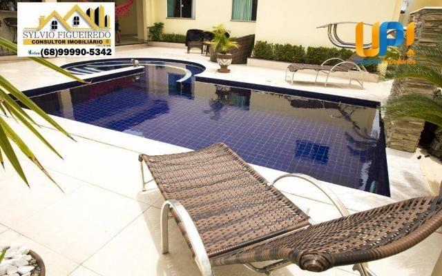 Casa com 3 dormitórios à venda, 288 m² por R$ 950.000 - Conjunto Procon - Rio Branco/AC - Foto 10
