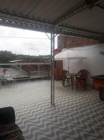 Oportunidade! 3 Casas Na Ur: 05 Ibura, 2 Vagas, Cobertura, Na Laje/ 9 - Foto 4