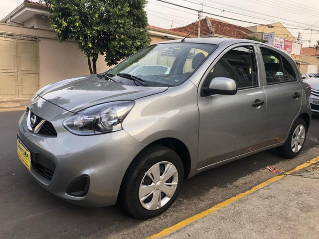 Nissan New March 1.0 2019 - Foto 2