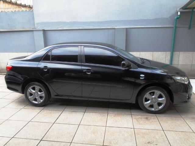 Toyota Corolla xli automático 4P - Foto 3