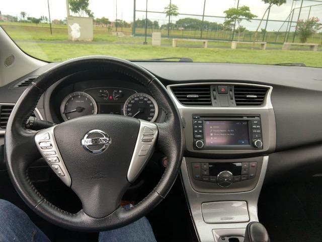 Nissan Sentra SL 2014 - Foto 8