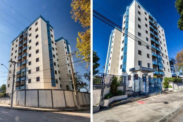 Apartamento com 3 dormitórios para venda ou locação -Jardim das Indústrias - Foto 2