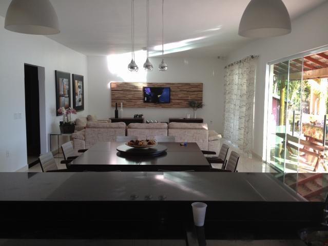 Chácara à venda com 5 dormitórios em Cond. miranda v, Uberlândia cod:1814 - Foto 11
