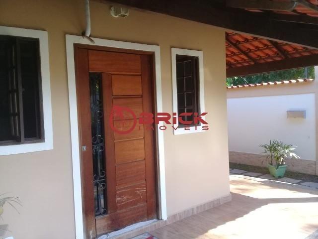Ótima casa independente com 3 quartos sendo 1 suíte em Cotia- Guapimirim. - Foto 2