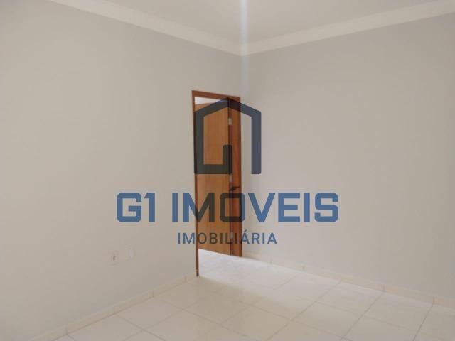 Casa Residencial com 3 quartos no Res Village Santa Rita III - Foto 8
