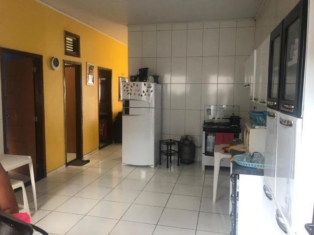 Passo uma casa no Jardim São Cristóvão(Próximo a Integração) - Foto 2