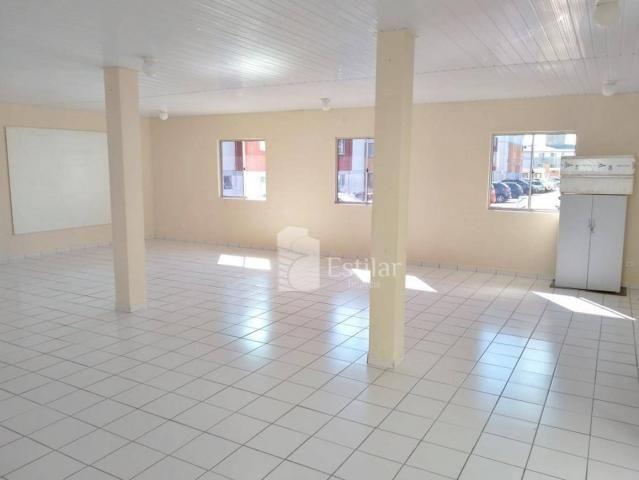 Apartamento 02 quartos na Cidade Industrial, Curitiba - Foto 19