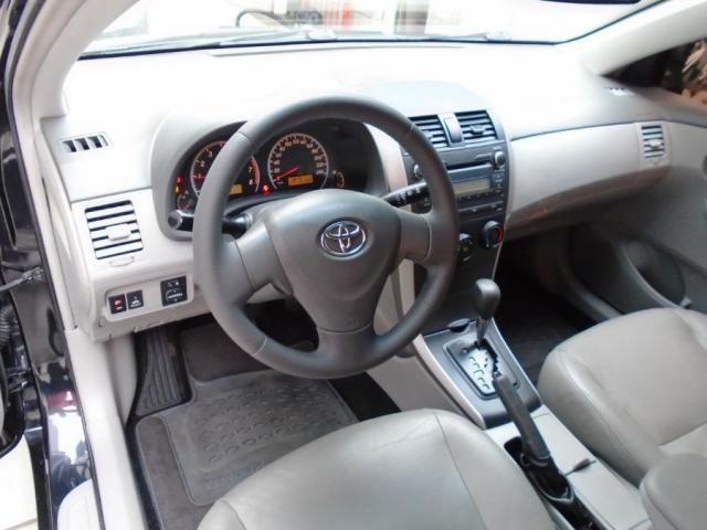 Toyota Corolla xli automático 4P - Foto 11