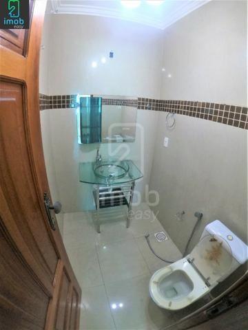 Alugo Casa 3 pisos na Cachoeirinha, 5 salas amplas (boa localização para ponto comercial) - Foto 16