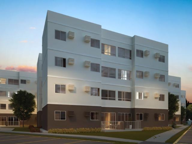M Apartamento c 03 qts/01 Suíte em Sao Lourenço/Centro- Escritura Grátis - Foto 6