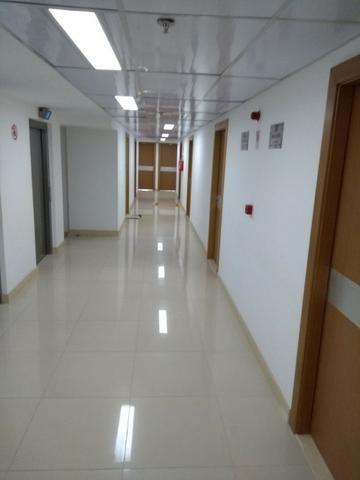 Sala Comercial na Av. Osvaldo Cruz -Edif. Premier Sala 907 - Foto 2