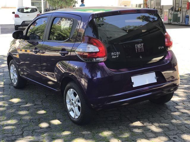 Fiat MOBI DRIVE (TOP) 2017 - Foto 6