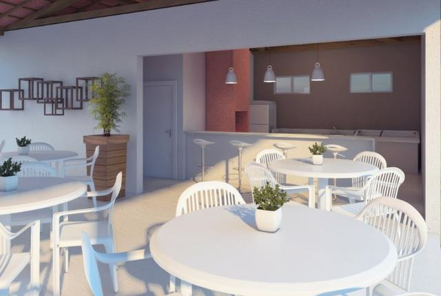 M Apartamento c 03 qts/01 Suíte em Sao Lourenço/Centro- Escritura Grátis - Foto 10