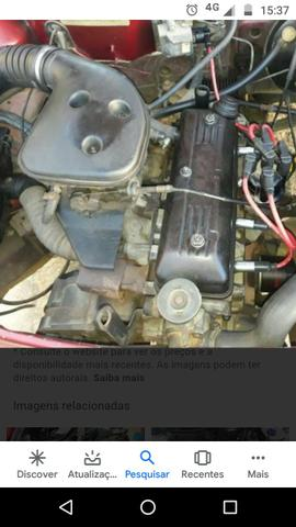 Motor cht