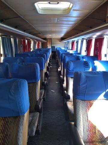 Ônibus rodoviário scania 113 - Foto 3