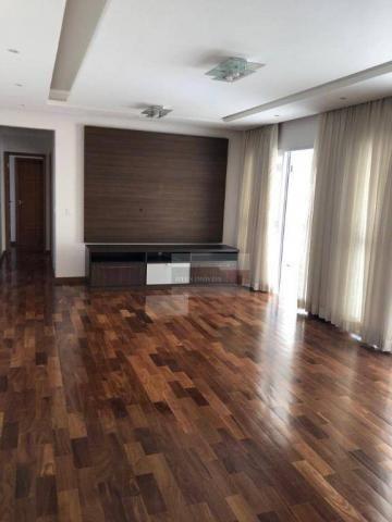 Apartamento com 3 dormitórios à venda, 133 m² por r$ 680.000 - jardim das indústrias - são - Foto 9