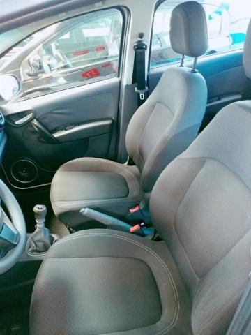 FIAT GRAND SIENA 2014/2014 1.4 MPI ATTRACTIVE 8V FLEX 4P MANUAL - Foto 5