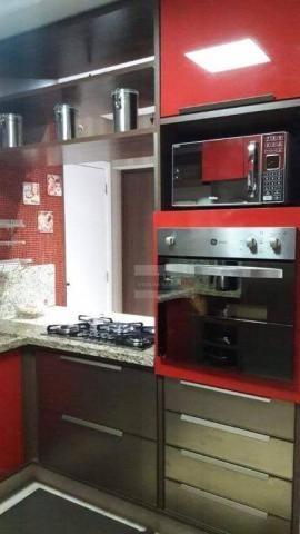 Apartamento com 3 dormitórios à venda, 156 m² por r$ 800.000 - jardim das indústrias - são - Foto 10