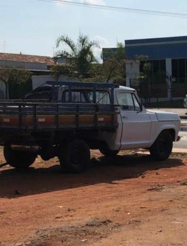 Chevrolet - C 14 - Foto 2