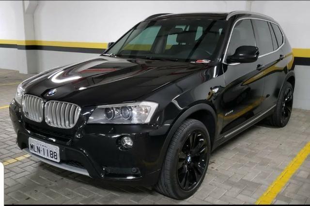 BMW X3 Xdrive Sport 35i 2011