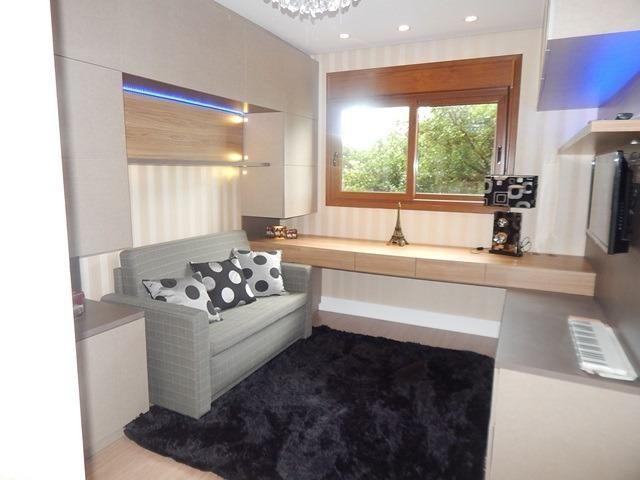 Apartamento mobiliado e decorado no Centro de Gramado! - Foto 15