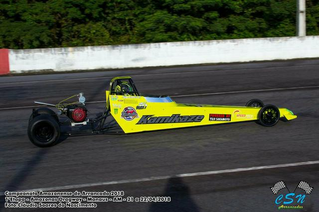 Dragster - Foto 3