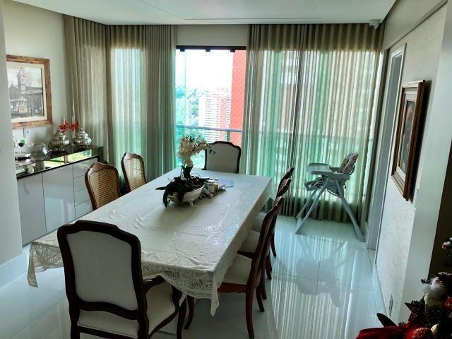 Apartamento 3 Quartos Horto Florestal 181 m² Vista Mar - Foto 15