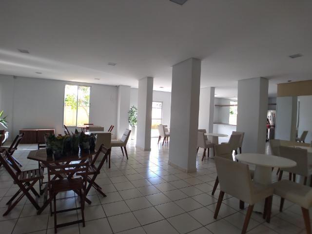 Apartamento 2 quartos - Vila Rosa - Residencial Ilha das Flores - Foto 9