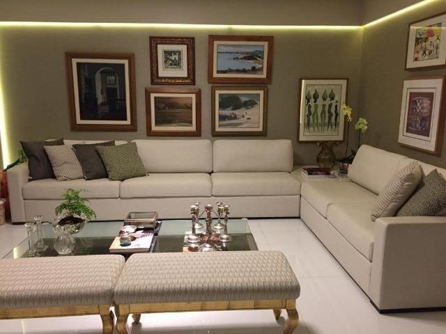Apartamento 3 Quartos Horto Florestal 181 m² Vista Mar - Foto 12