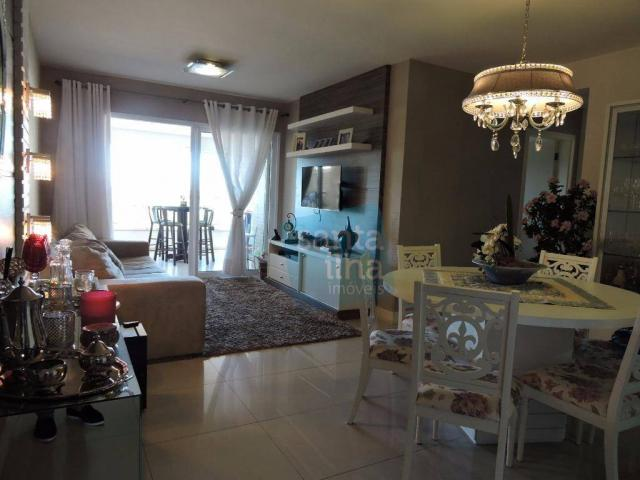 Apartamento residencial à venda, campeche, florianópolis - ap0705 - Foto 11