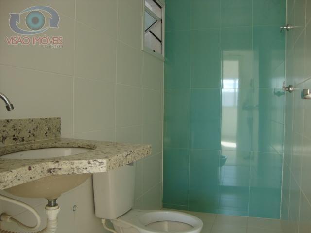 Apartamento à venda com 2 dormitórios em Jardim camburi, Vitória cod:1379 - Foto 6