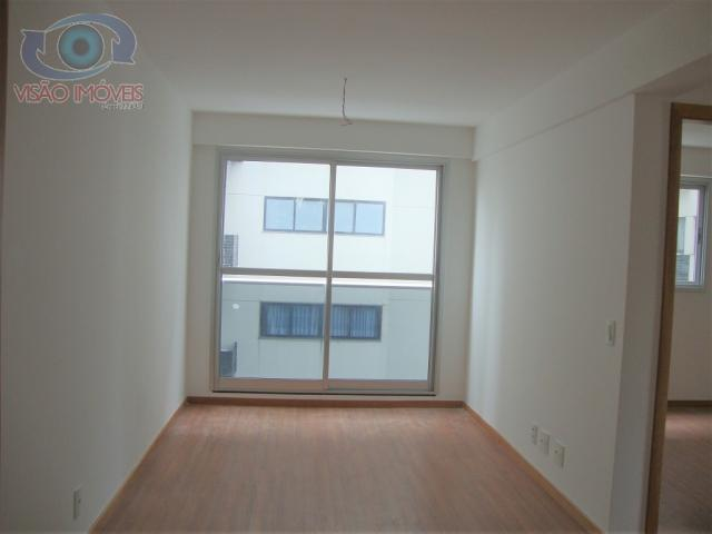 Apartamento à venda com 2 dormitórios em Jardim camburi, Vitória cod:1427 - Foto 3