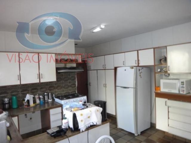 Casa à venda com 4 dormitórios em Jardim camburi, Vitória cod:165 - Foto 5