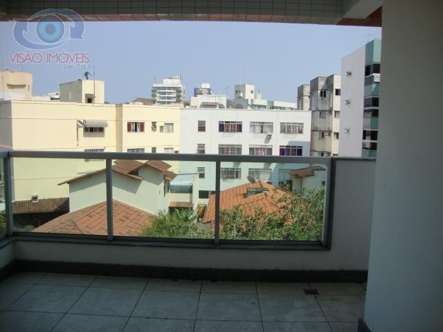 Apartamento à venda com 3 dormitórios em Jardim da penha, Vitória cod:1069 - Foto 4