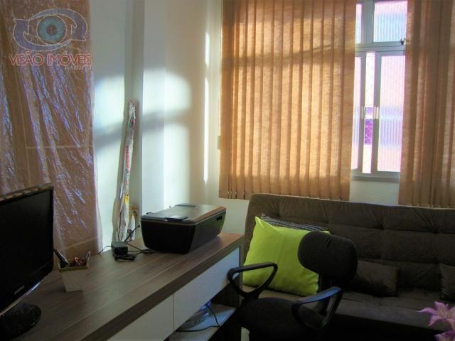 Apartamento à venda com 3 dormitórios em Jardim da penha, Vitória cod:1246 - Foto 7