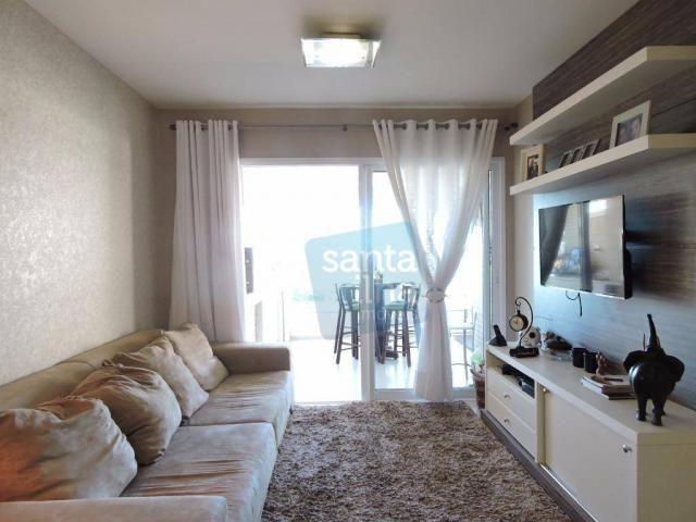 Apartamento residencial à venda, campeche, florianópolis - ap0705 - Foto 15