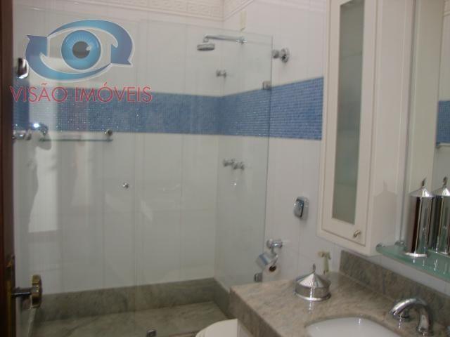 Casa à venda com 4 dormitórios em Mata da praia, Vitória cod:935 - Foto 17