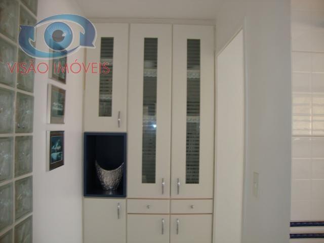 Casa à venda com 4 dormitórios em Mata da praia, Vitória cod:935 - Foto 10