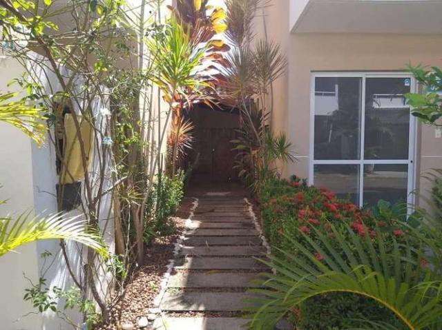 FZ00069 - Casa triplex com 03 quartos Stella Maris - Foto 3