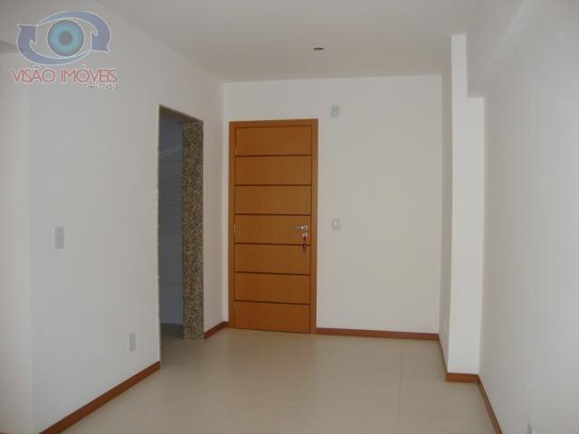 Apartamento à venda com 2 dormitórios em Jardim camburi, Vitória cod:790 - Foto 2