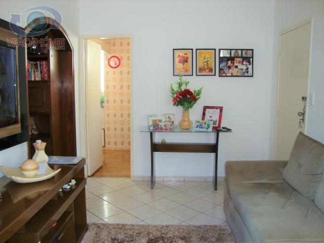 Apartamento à venda com 3 dormitórios em Jardim da penha, Vitória cod:1246 - Foto 2