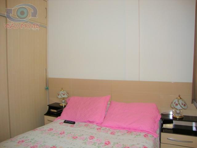 Apartamento à venda com 3 dormitórios em Jardim da penha, Vitória cod:1246 - Foto 10