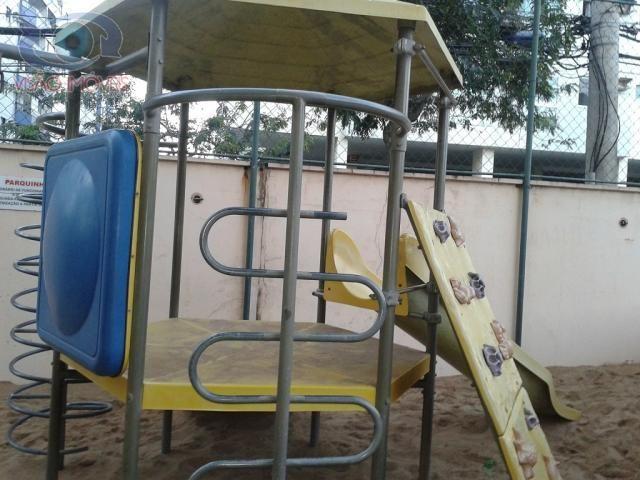 Apartamento à venda com 3 dormitórios em Jardim camburi, Vitória cod:1012 - Foto 15